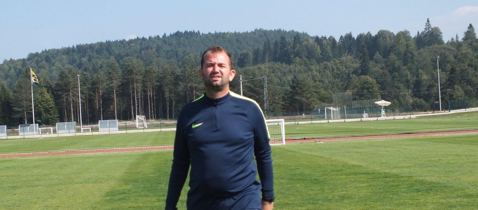"""Serdivansporun teknik sorumlusu """"kolay lokma olmayacağız"""" dedi."""