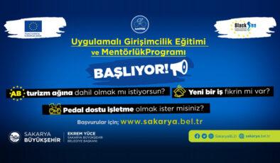 Girişimcilik Eğitimi başvurularında son gün 30 Nisan