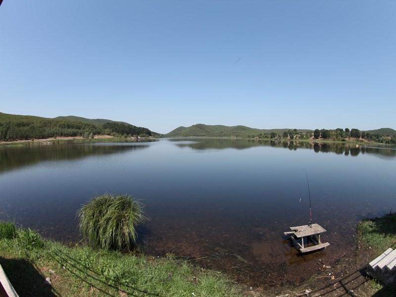 Poyrazlar Gölü Sakarya