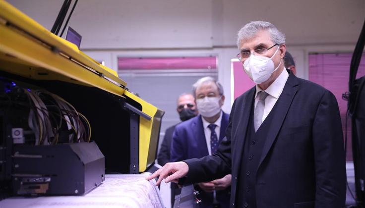 Sakarya'da üretilen kenevirler tekstil alanında da kullanılacak