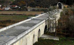 Justinianus Köprüsü – Sakarya