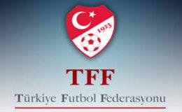 TFF, Bölgesel Amatör Ligi erteleme kararı aldı