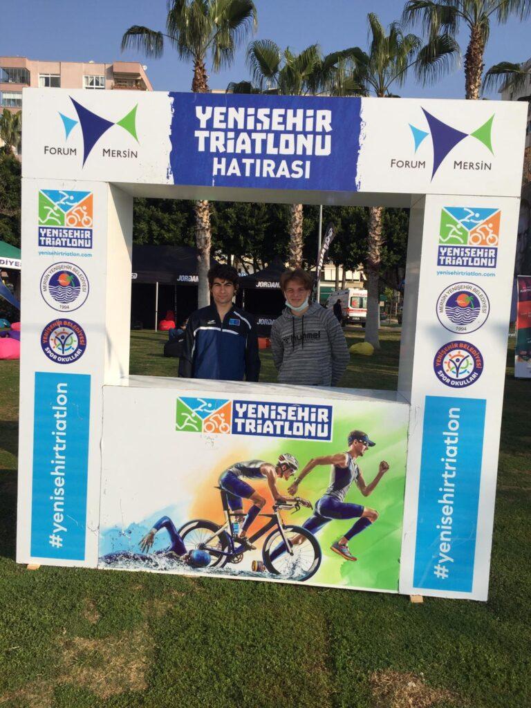Mersin Yenişehir Triatlon Şampiyonası
