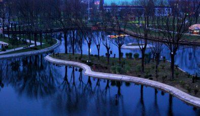 Kent Park – Sakarya