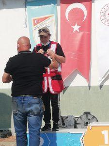 Bursa Atatürk'ü Anma Gençlik ve Spor Kupası Trap Bölgesel Lig Müsabakası