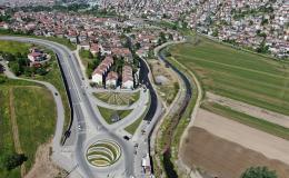 32 Evler Büyükşehir'le Baştan Sona Yenileniyor