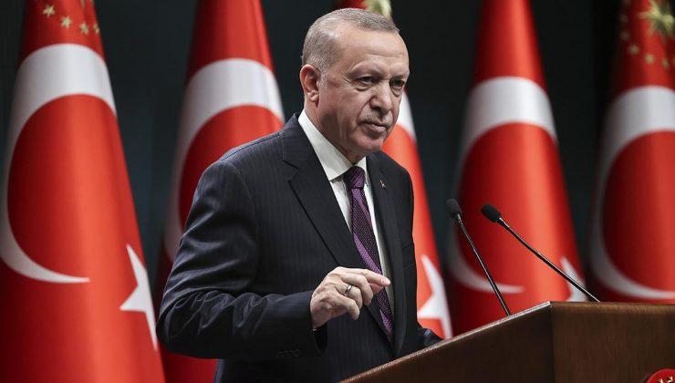 Sokağa çıkma yasağı kaldırıldı! Cumhurbaşkanı Erdoğan, 1 Temmuz itibariyle sokağa çıkma kısıtlamasının kaldırılacağını duyurdu.