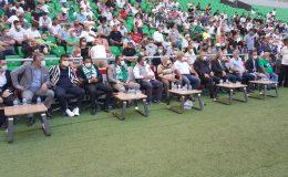 Sakaryaspor'da kongre tarihi değişmedi!