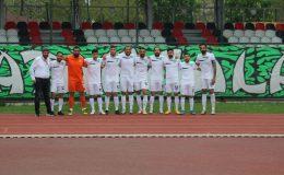 Sakaryaspor'un play-off'taki rakibi belli oldu