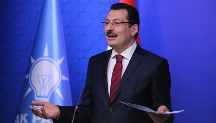 Ali İhsan Yavuz, Yeni Adliye binasının ihalesi 26 Temmuz'da