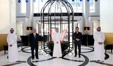 Artık Katar'daki otellerin %100'ü  Temiz Katar (Qatar Clean) sertifikalı