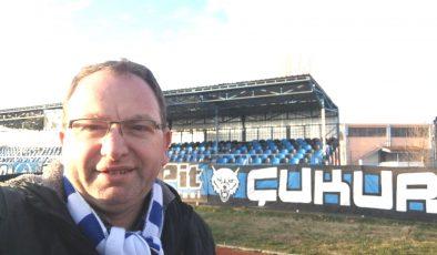 """SUNMAN: """"Hendekspor'umuza Bal Liginde başarılar diliyorum"""""""
