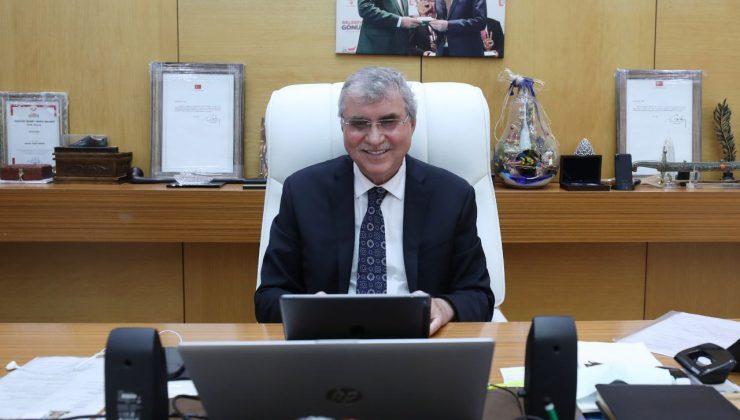 Büyükşehir, Sakarya'nın afetlere karşı direncini artırmak için çalışıyor