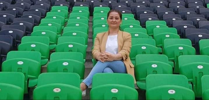 """Karaarslan: """"56 yıllık koca çınar Sakaryaspor'umuz"""""""