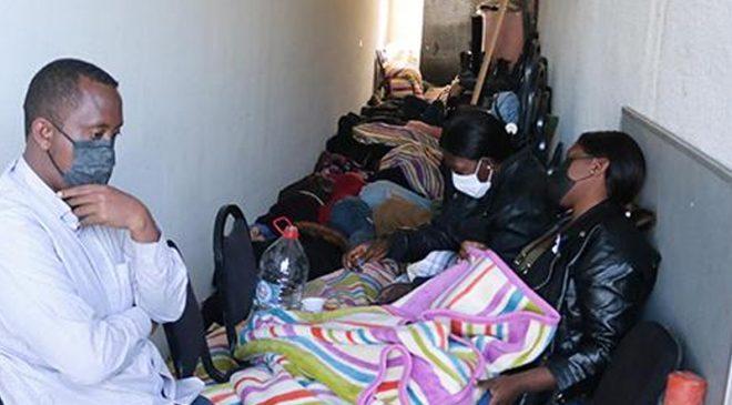 Yunanistan'ın Ölüme İttiği 29 Göçmeni Türkiye Kurtardı