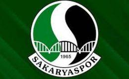Sakaryaspor'dan son dakika Maç İptal