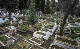 Sakarya'da bugün vefat edenler 15  Ekim