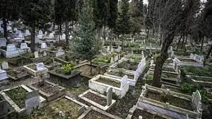 Sakarya'da bugün vefat edenler 20  Eylül
