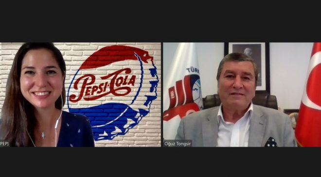 Pepsi, TSYD ve ÇEVKO'dan geleceğin futbolcuları için işbirliği…