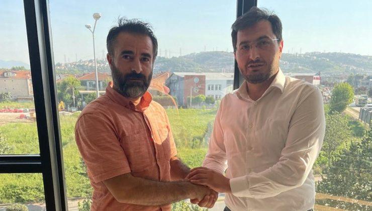 Sakarya Erzurumlular Derneği'nde aday  Akif Akyürek İle Dursun Murat Ak birleşti