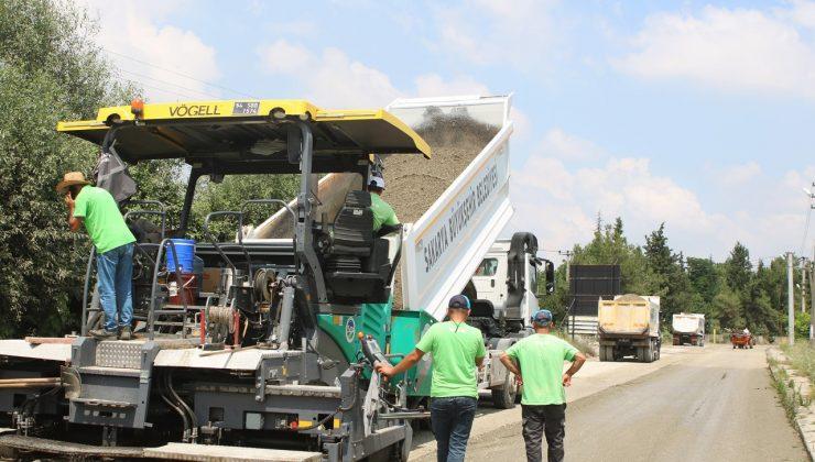 Büyükşehir, Alancuma ve hayvan pazarına ulaşımı rahatlatacak