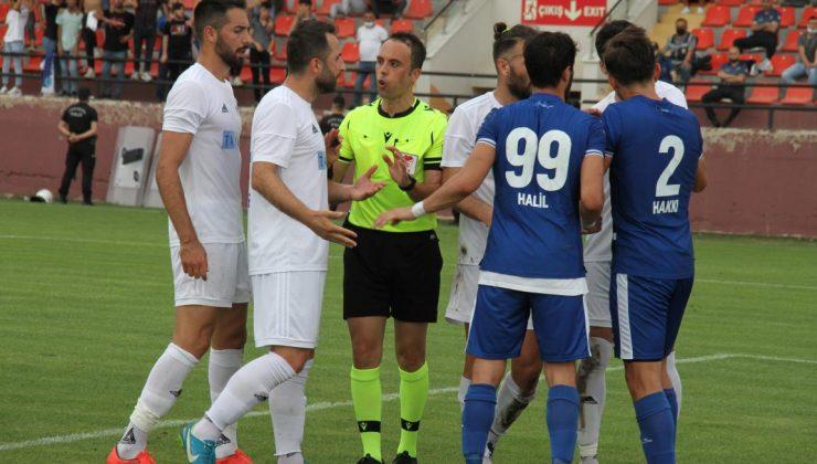 Hendekspor-Çilimli final maçı yeri açıklandı