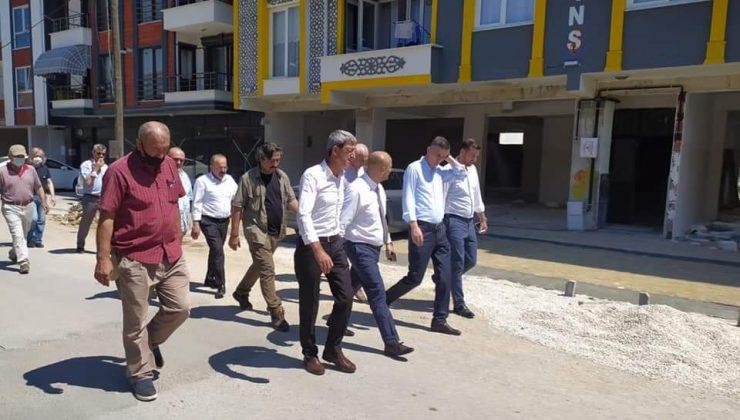 İYİ Parti Sakarya'dan gençlik çıkarması