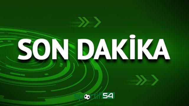 Sakaryaspor'un maç fikstürü belli oldu