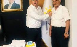 İYİ Parti üyelik ve saha çalışmalarına hız verdi