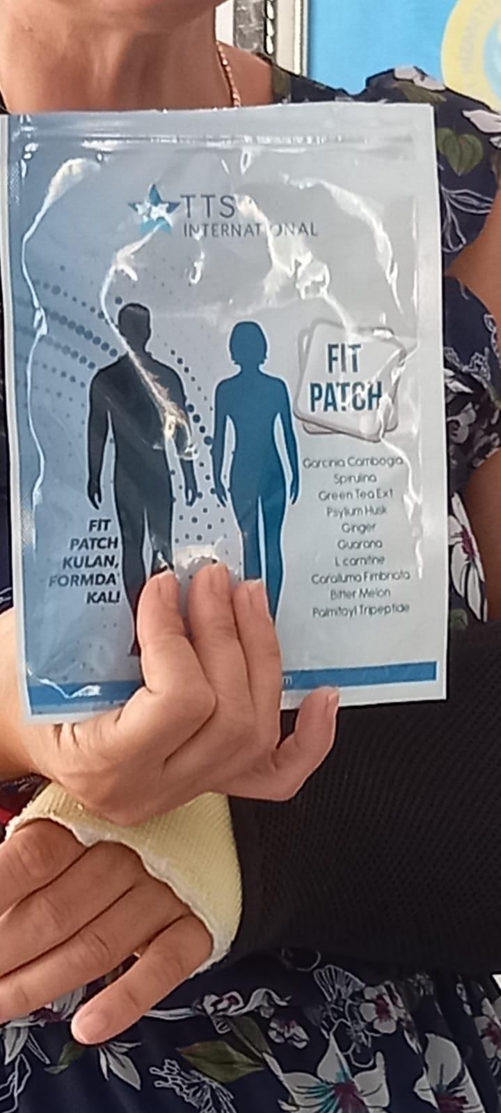 Fit Patch Nedir? Ne işe yarar?