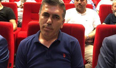 Hendekspor Başkanı Adil Karabulut'un Maç Sonu Açıklamaları