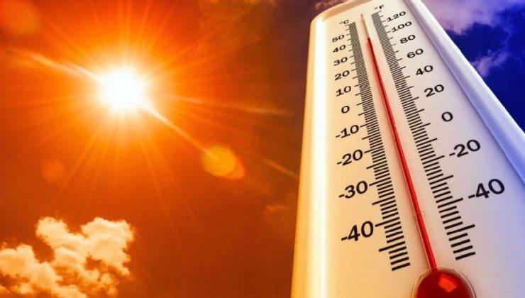 Sakarya'da bugün sıcaklık 50 derece hissedilecek