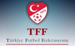 TFF 2. ve 3. Lig fikstürü 28 Temmuz'da çekilecek