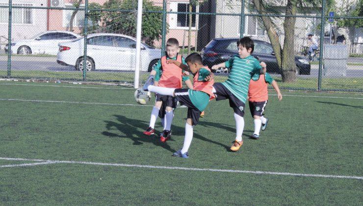 Arifiyede Futbol şöleni başlıyor