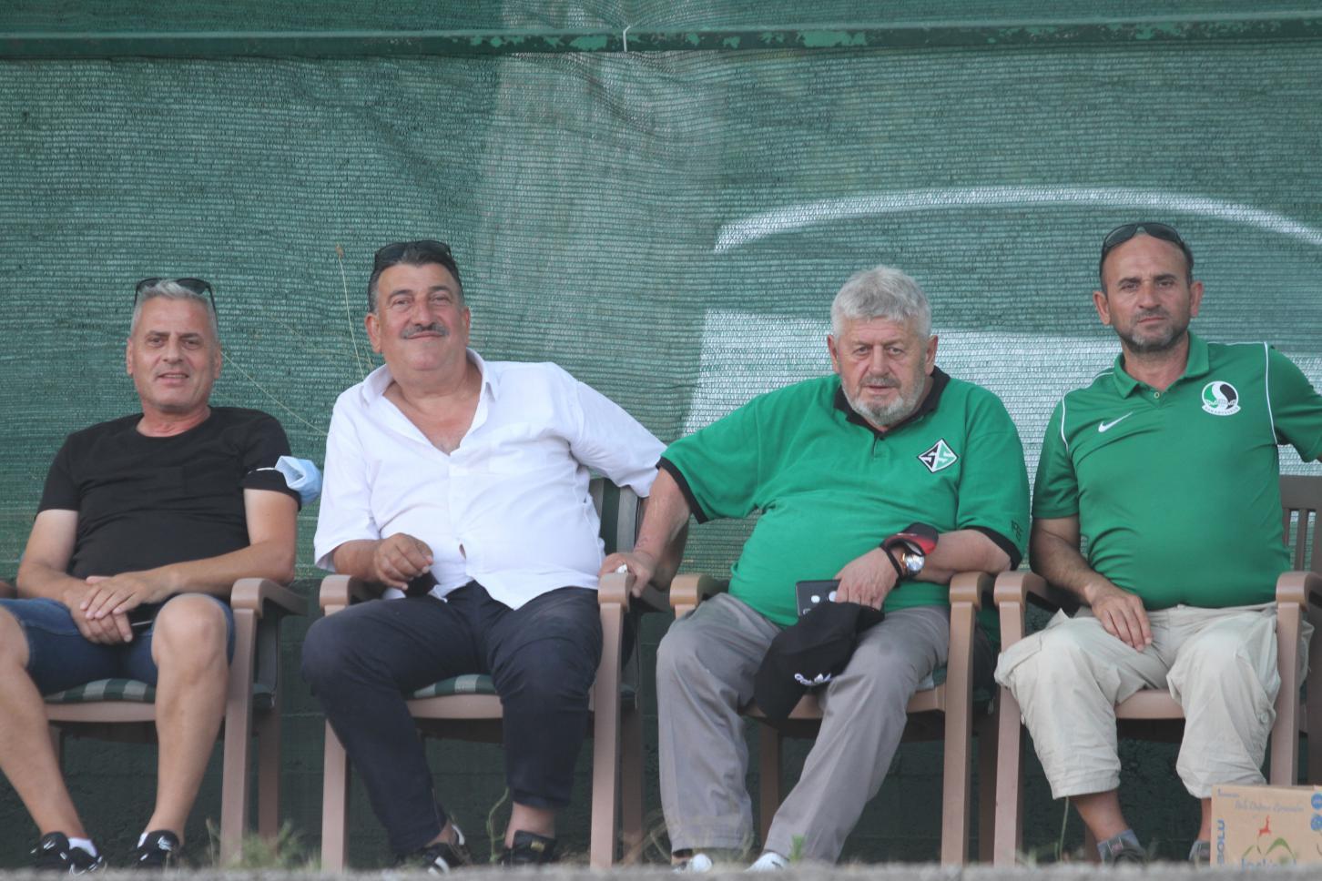 Sakaryaspor-İskenderun FK: 0-0