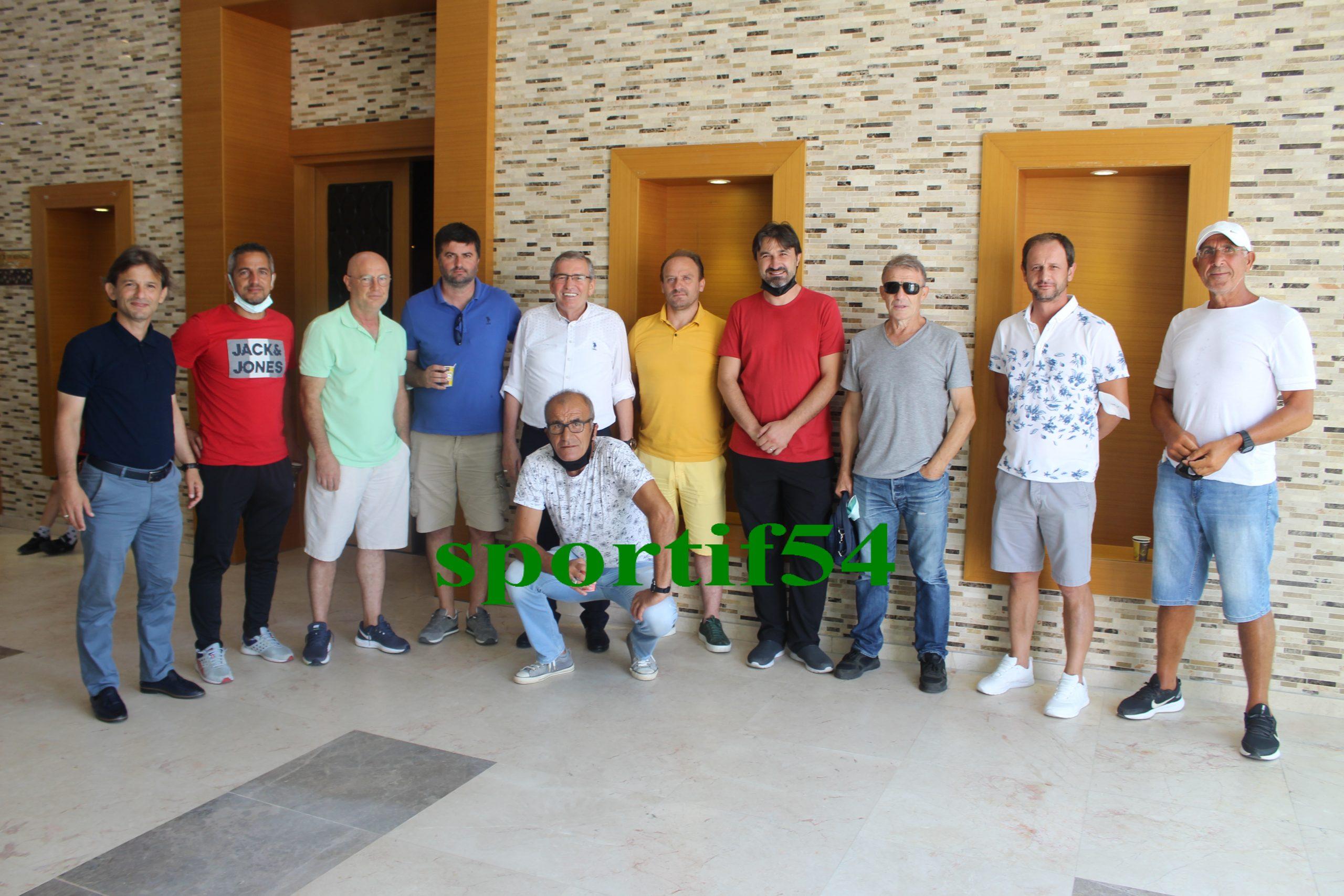 Tüfad'dan gelişim semineri yapıldı