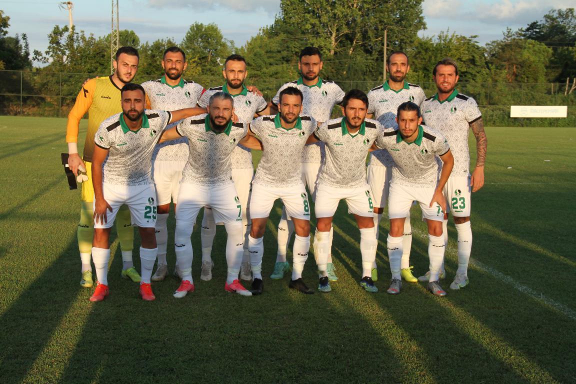 Sakaryaspor- Al Ahli : 1-1