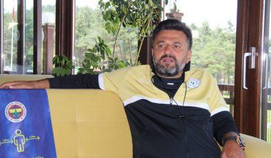 """Bülent Uygun, """"ille de başkanlık olsun da nerede olursa olsun"""" iddialarını yalanladı."""