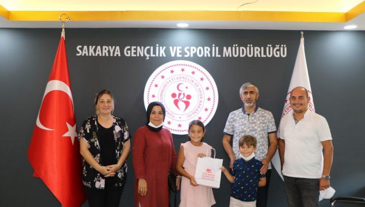 Kadrajımdan Sakarya '' Fotoğraf Yarışmasında Ödüller sahibini buldu
