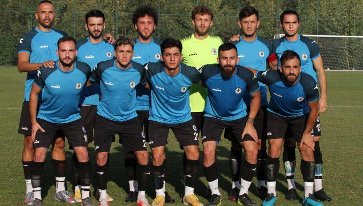 Hendekspor-Derince Belediye: 1-1