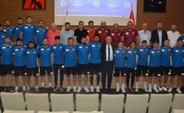 Hendekspor'da imzalar atıldı kamp başladı