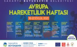Avrupa Hareketlilik Haftası'nda son etkinlik
