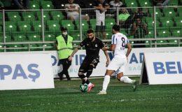 Sakaryaspor 2 golle güldü