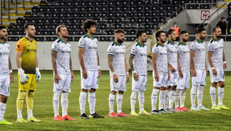 Sakaryaspor'un Türkiye Kupası'ndaki rakibi belli oldu