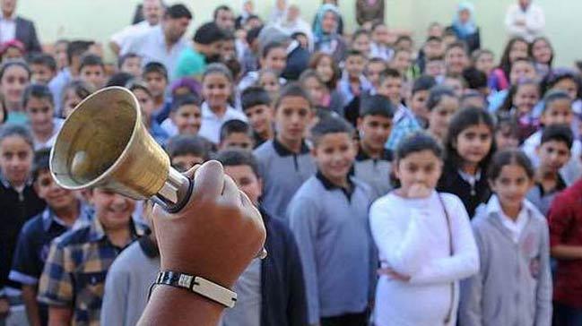 Sakarya'da 201 bin 142 öğrenci ders başı yapacak