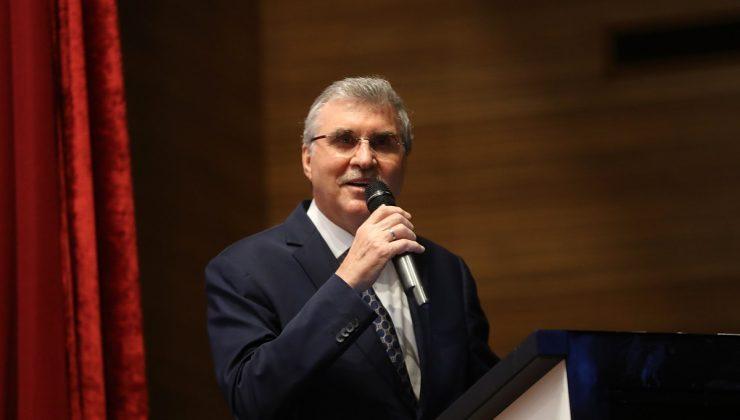 """""""Şehrimizi geleceğin güçlü Türkiye'sine hazırlıyoruz"""""""