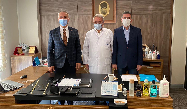 Hendekspor'un Sağlığı özel Medar'a Emanet