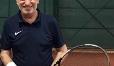 Teniste Aygün fırtınası