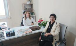 İYİ Parti Sakarya STK Başkanı Kılınçer, yerel basını ziyaret etti