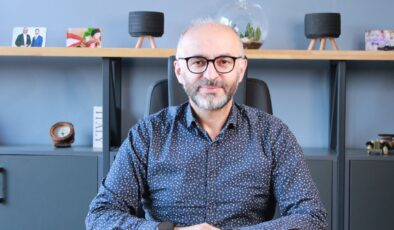 DİJİMED Başkanı İbil, Gazeteciler Gününü Kutladı